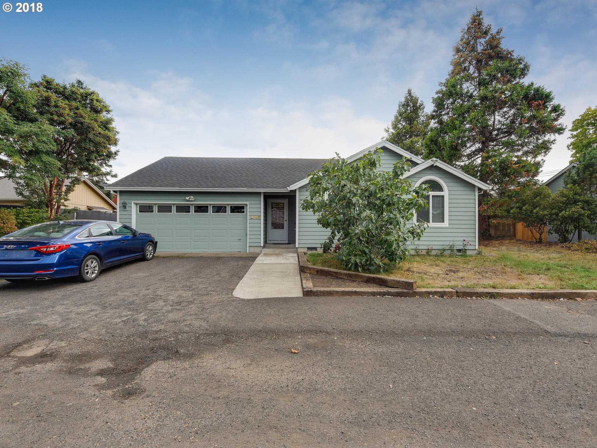 $315,000 - 3Br/2Ba -  for Sale in Portland