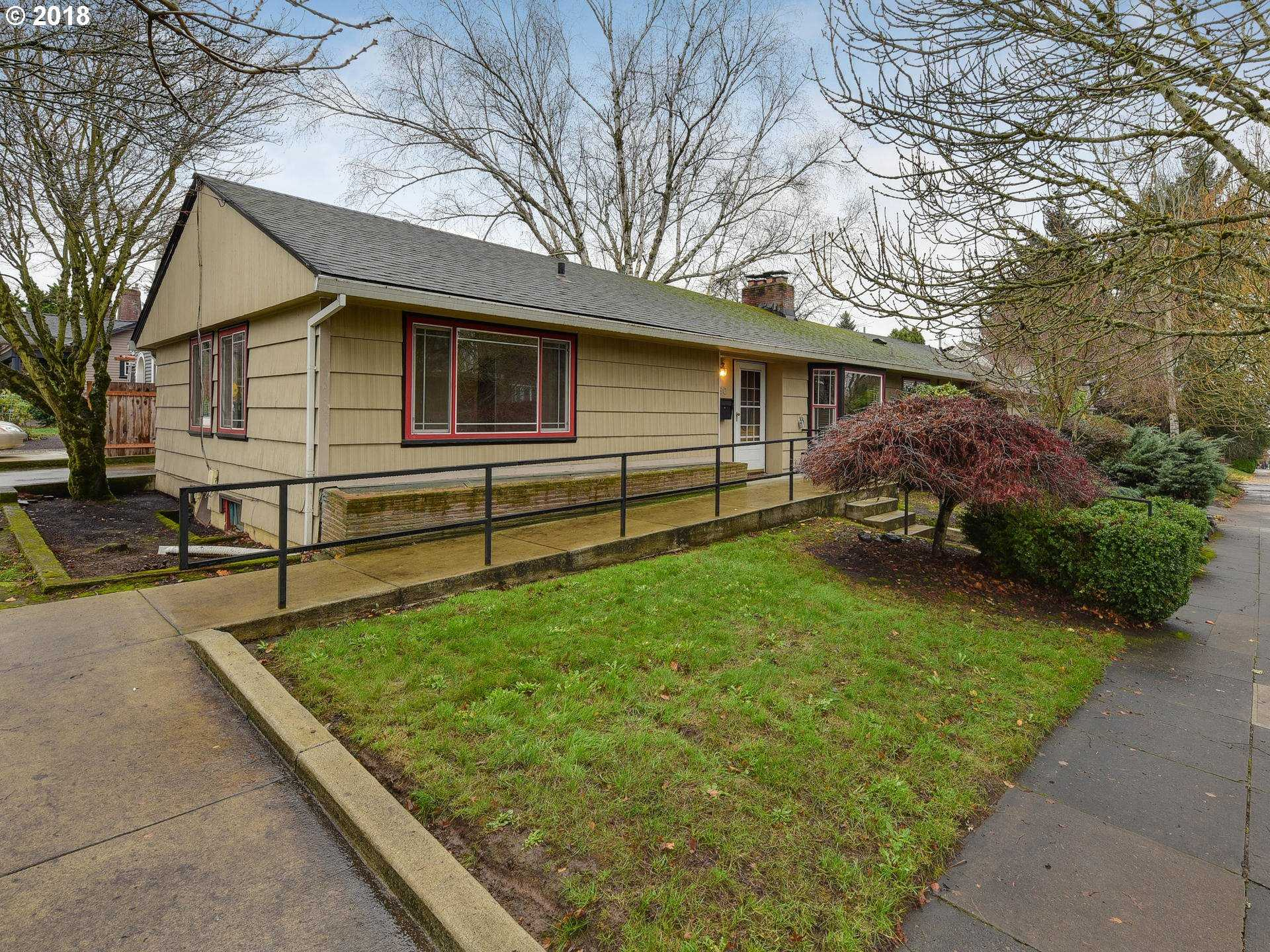 $559,000 - 5Br/2Ba -  for Sale in Portland