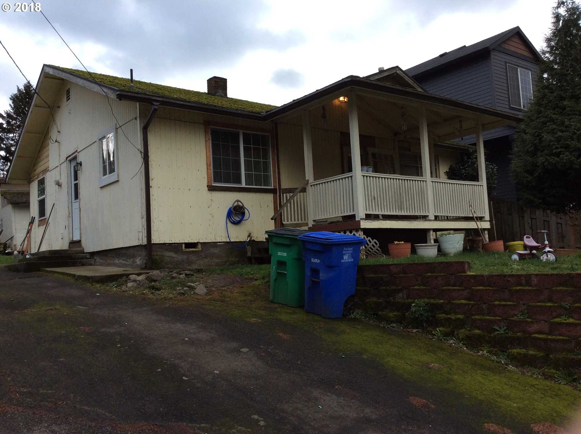 $172,000 - 2Br/1Ba -  for Sale in Portland