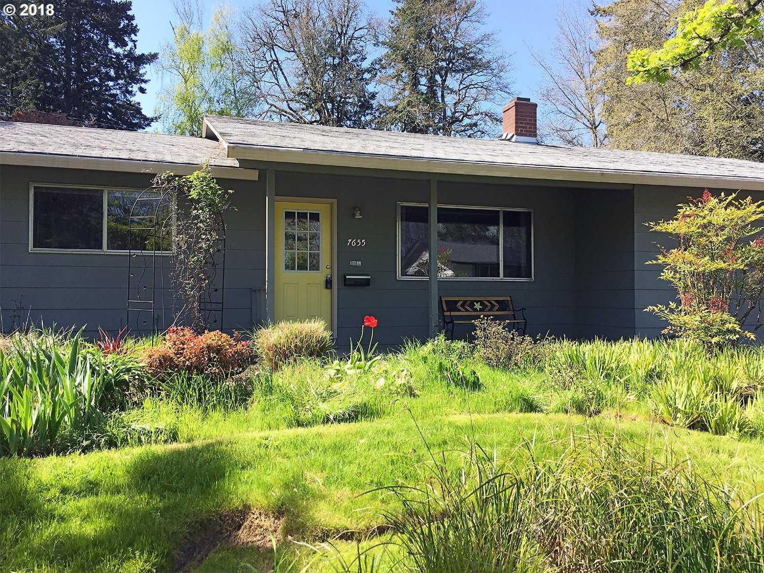 $350,000 - 2Br/2Ba -  for Sale in Vose-new-steam+span Immersion, Beaverton