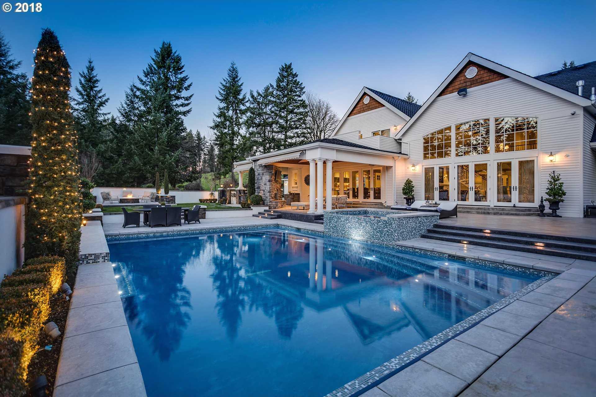 $3,888,000 - 5Br/9Ba -  for Sale in Brandywine Estates, West Linn