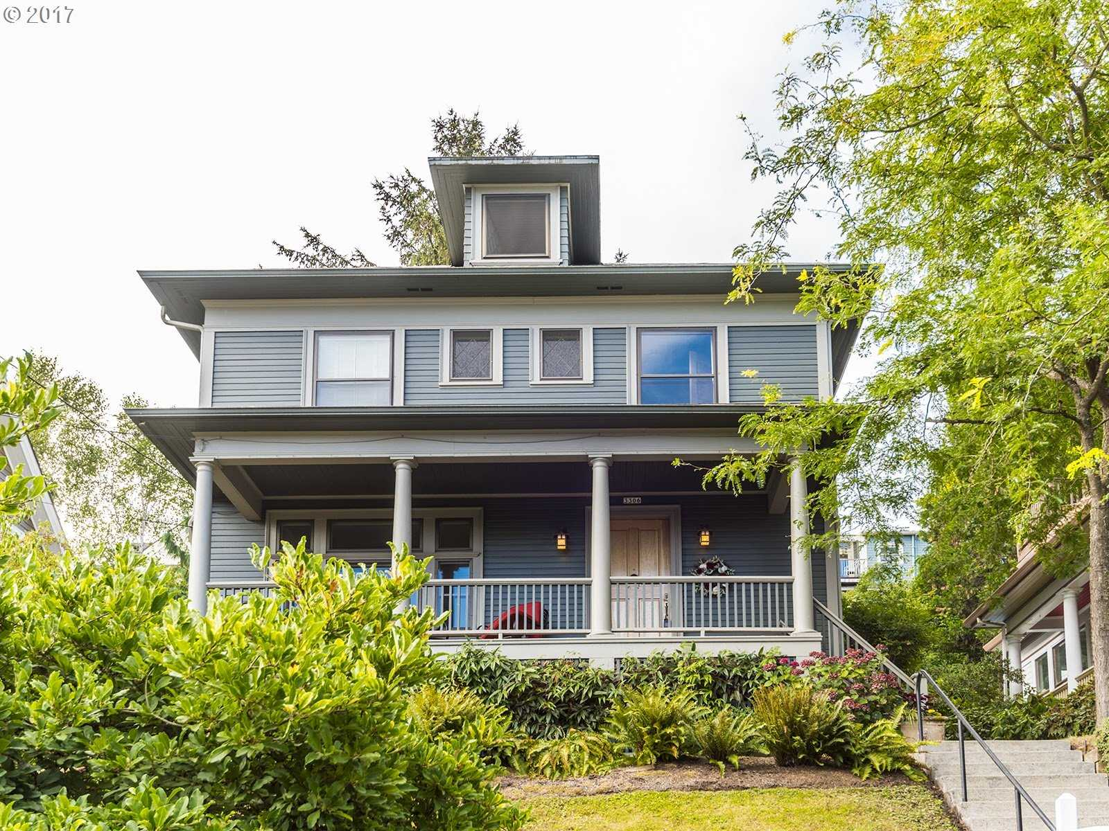 $925,000 - 4Br/3Ba -  for Sale in Portland
