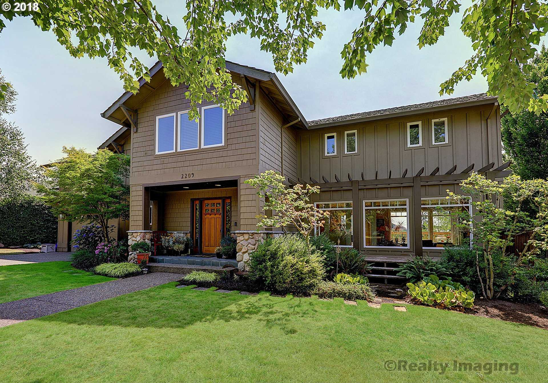$985,000 - 5Br/4Ba -  for Sale in Portland