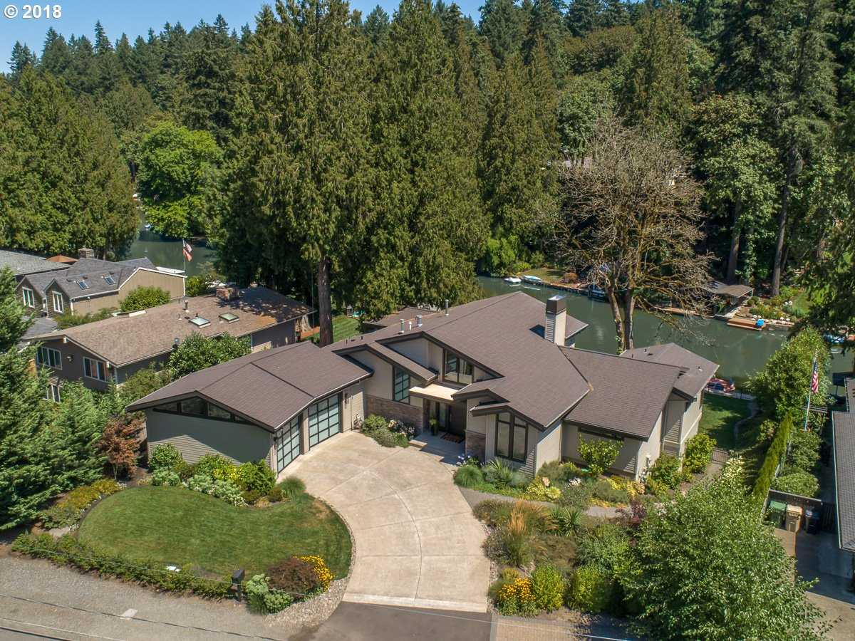 $2,698,000 - 4Br/4Ba -  for Sale in Bayfront, Lake, Lake Oswego