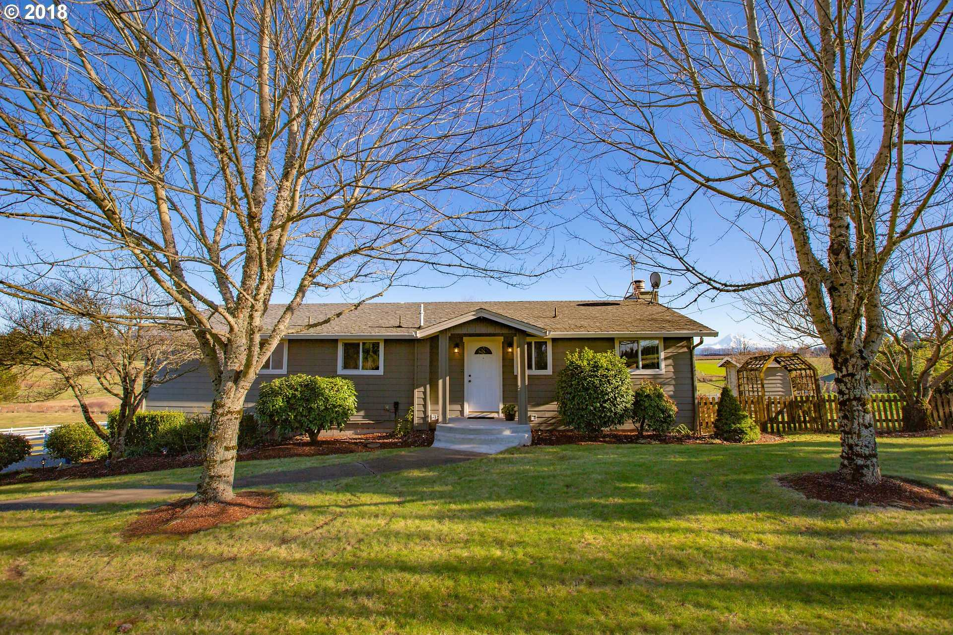 $729,900 - 3Br/3Ba -  for Sale in Cedar Creek Park, Boring