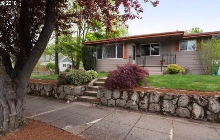 $549,950 - 3Br/2Ba -  for Sale in University Park, Portland