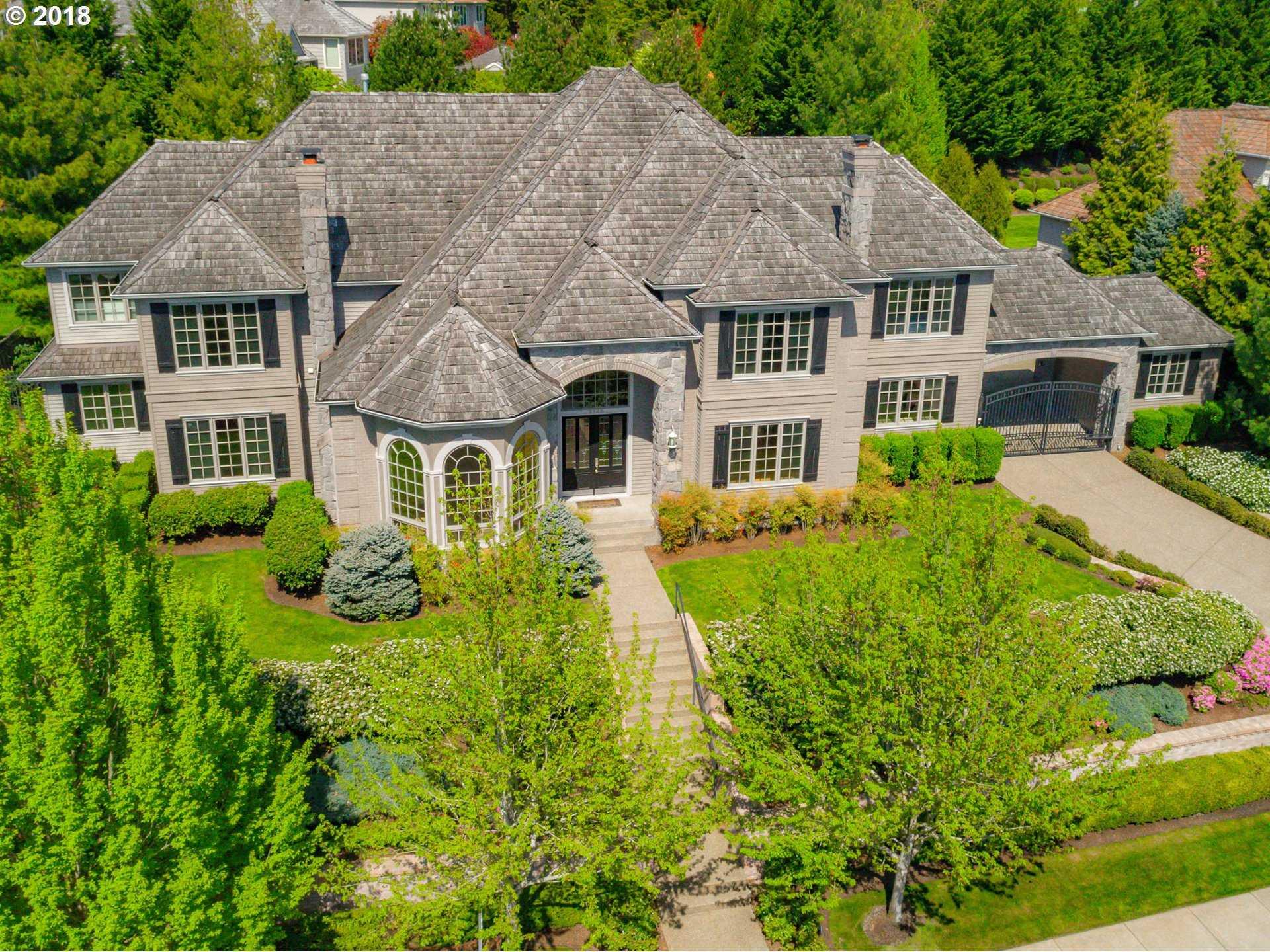 $2,150,000 - 5Br/6Ba -  for Sale in Bauer Oaks Estates, Portland
