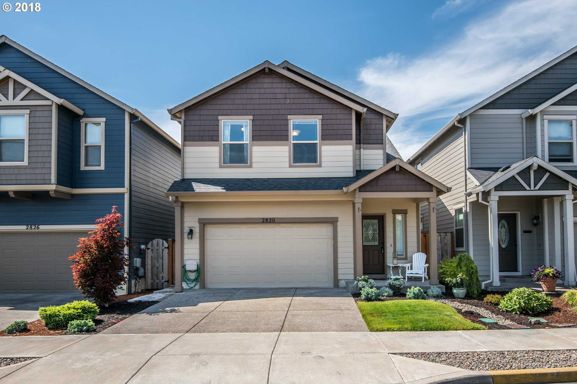 $344,000 - 3Br/3Ba -  for Sale in Forest Grove