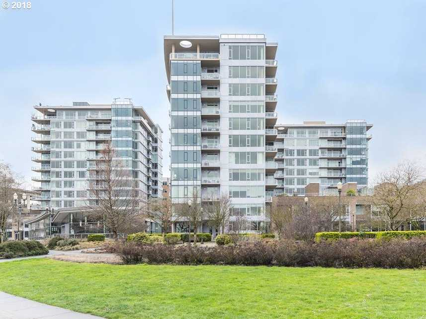 $469,950 - 1Br/1Ba -  for Sale in Strand Condominiums, Waterfrnt, Portland