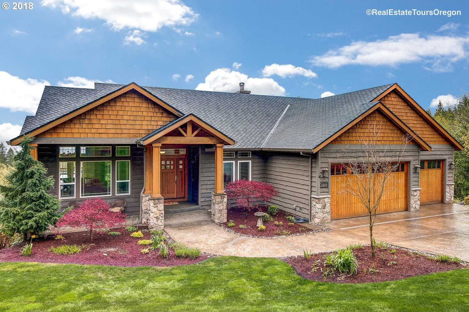 $1,300,000 - 4Br/4Ba -  for Sale in Parrett Mountain View Estates, Sherwood