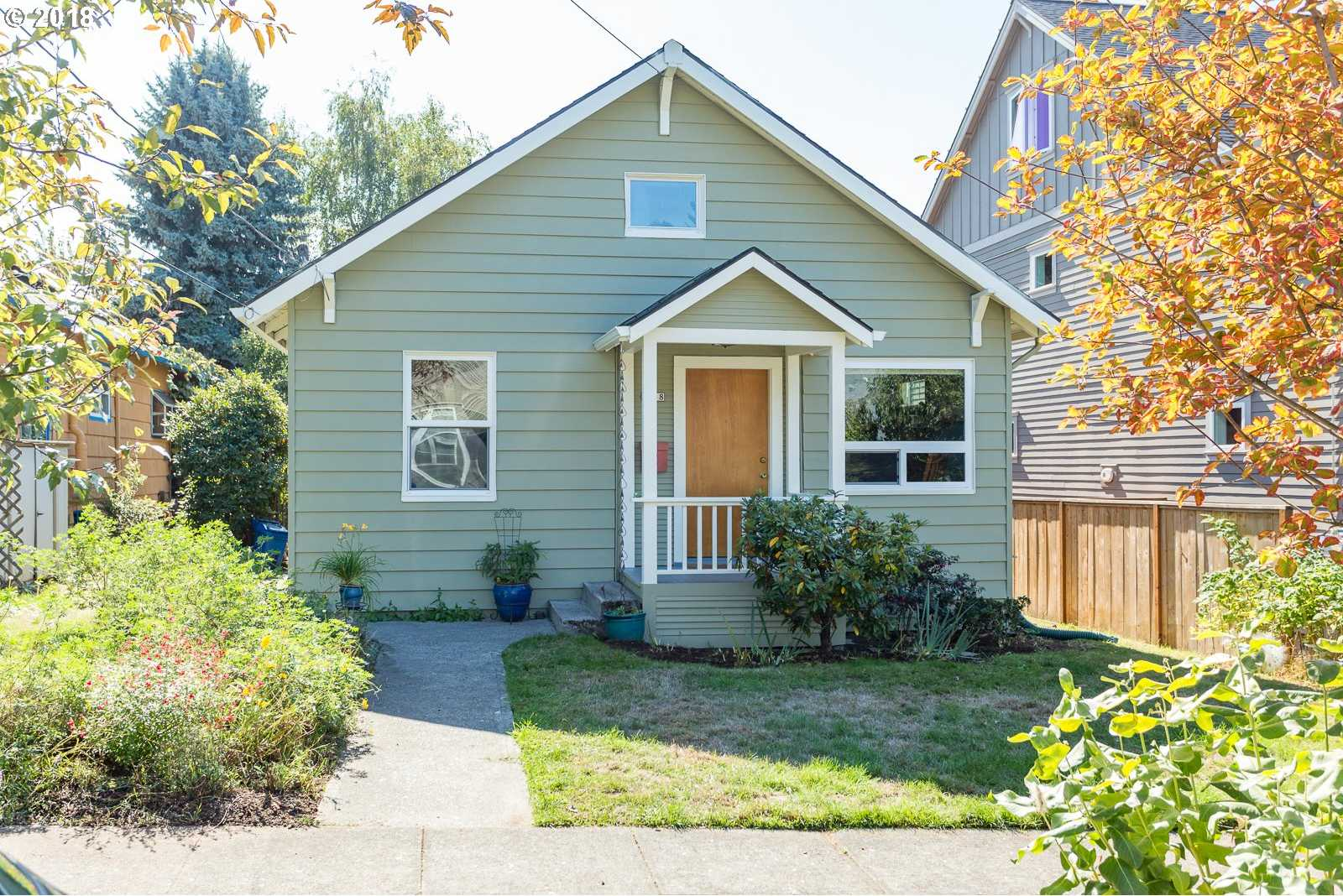 $419,000 - 2Br/1Ba -  for Sale in Portland