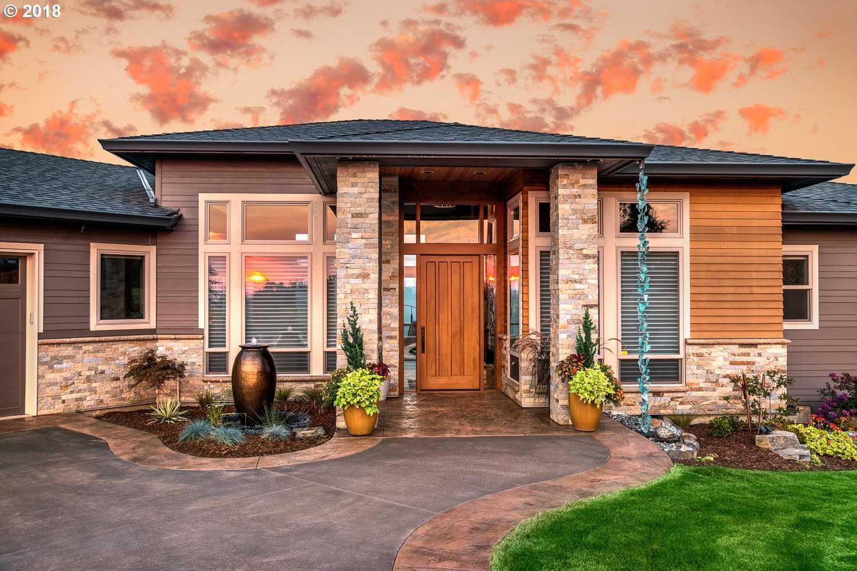 $1,500,000 - 4Br/3Ba -  for Sale in Edgecliff Estates, Oregon City