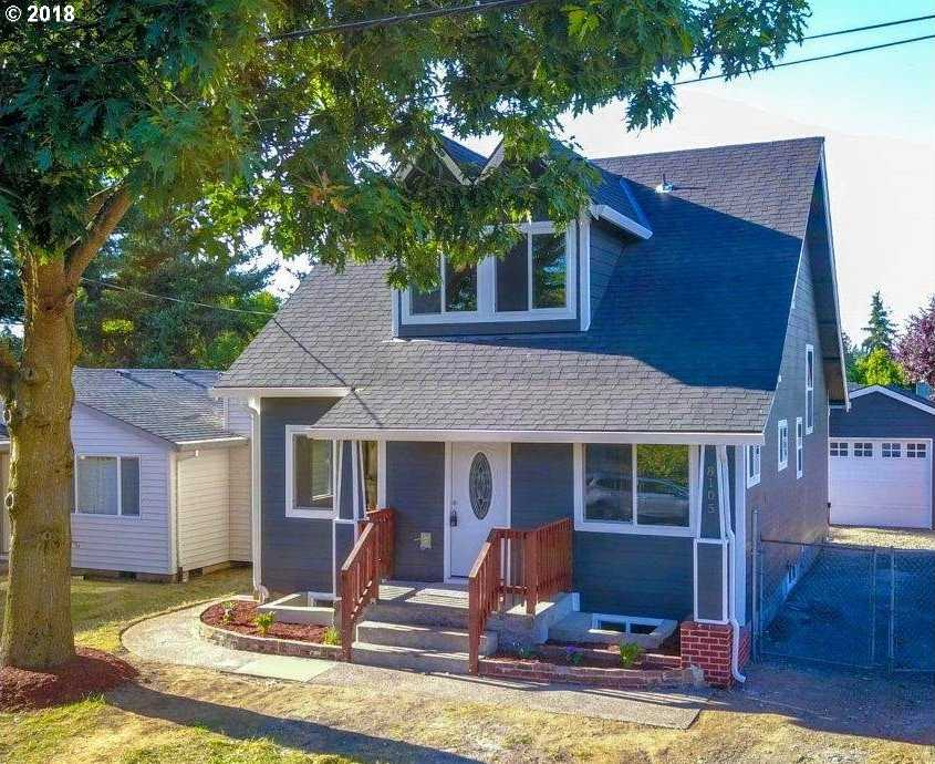 $389,900 - 5Br/3Ba -  for Sale in Portland