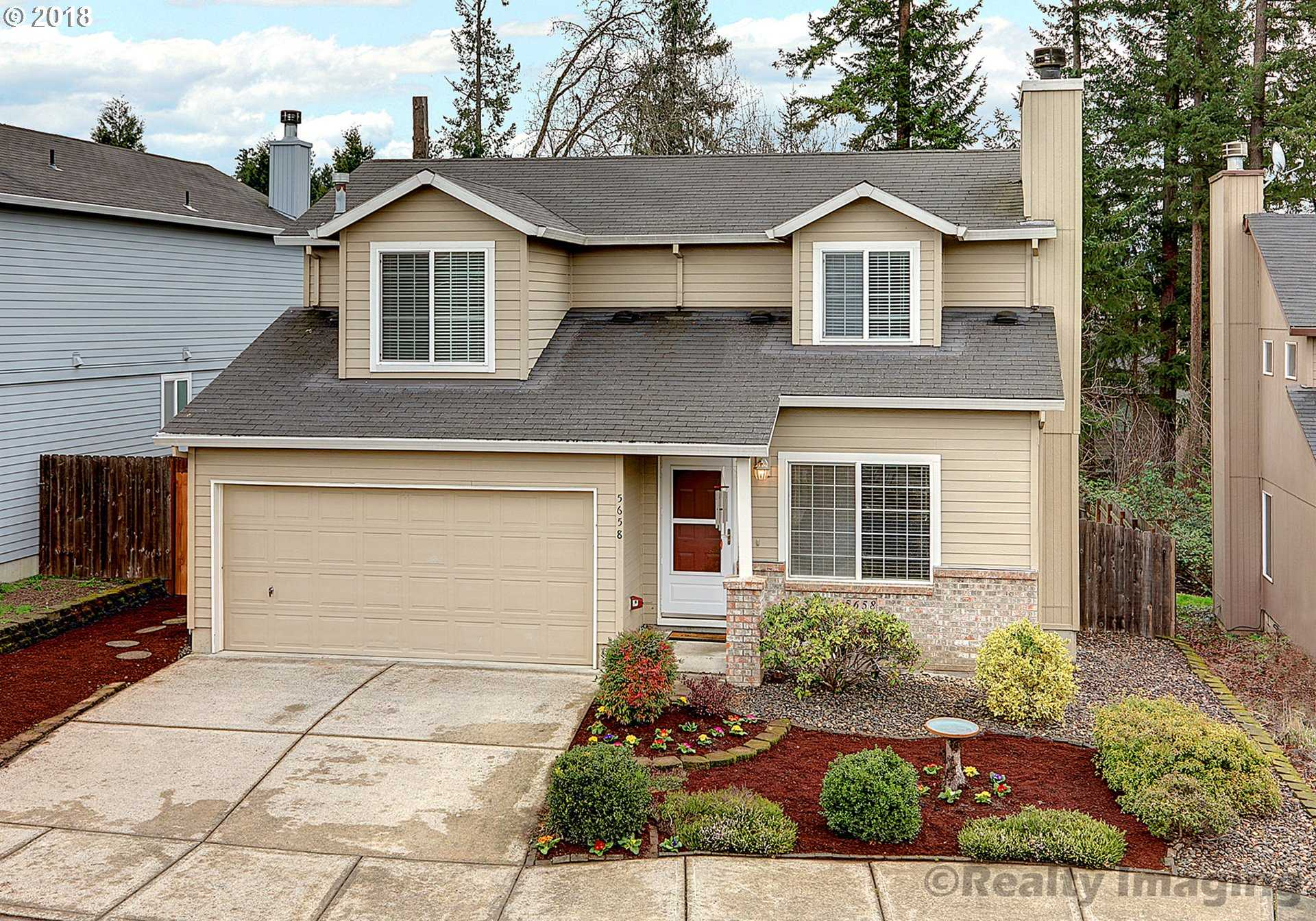 Mls 18313646 5658 nw 172nd ter portland or 97229 for 3365 nw 172nd terrace