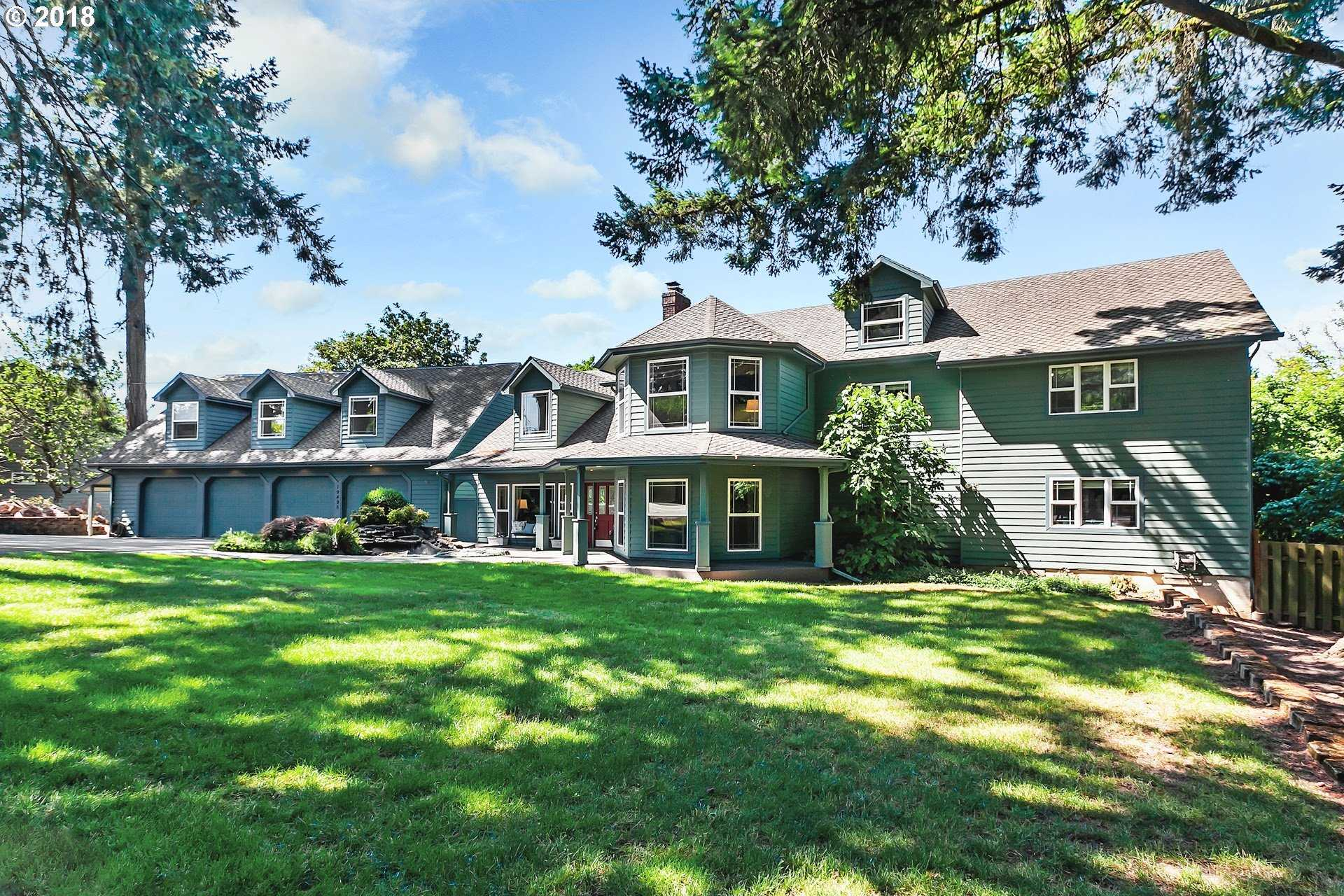$895,000 - 6Br/4Ba -  for Sale in Beaverton