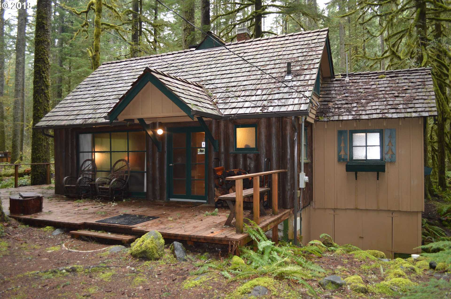 $269,500 - 3Br/1Ba -  for Sale in Rhododendron