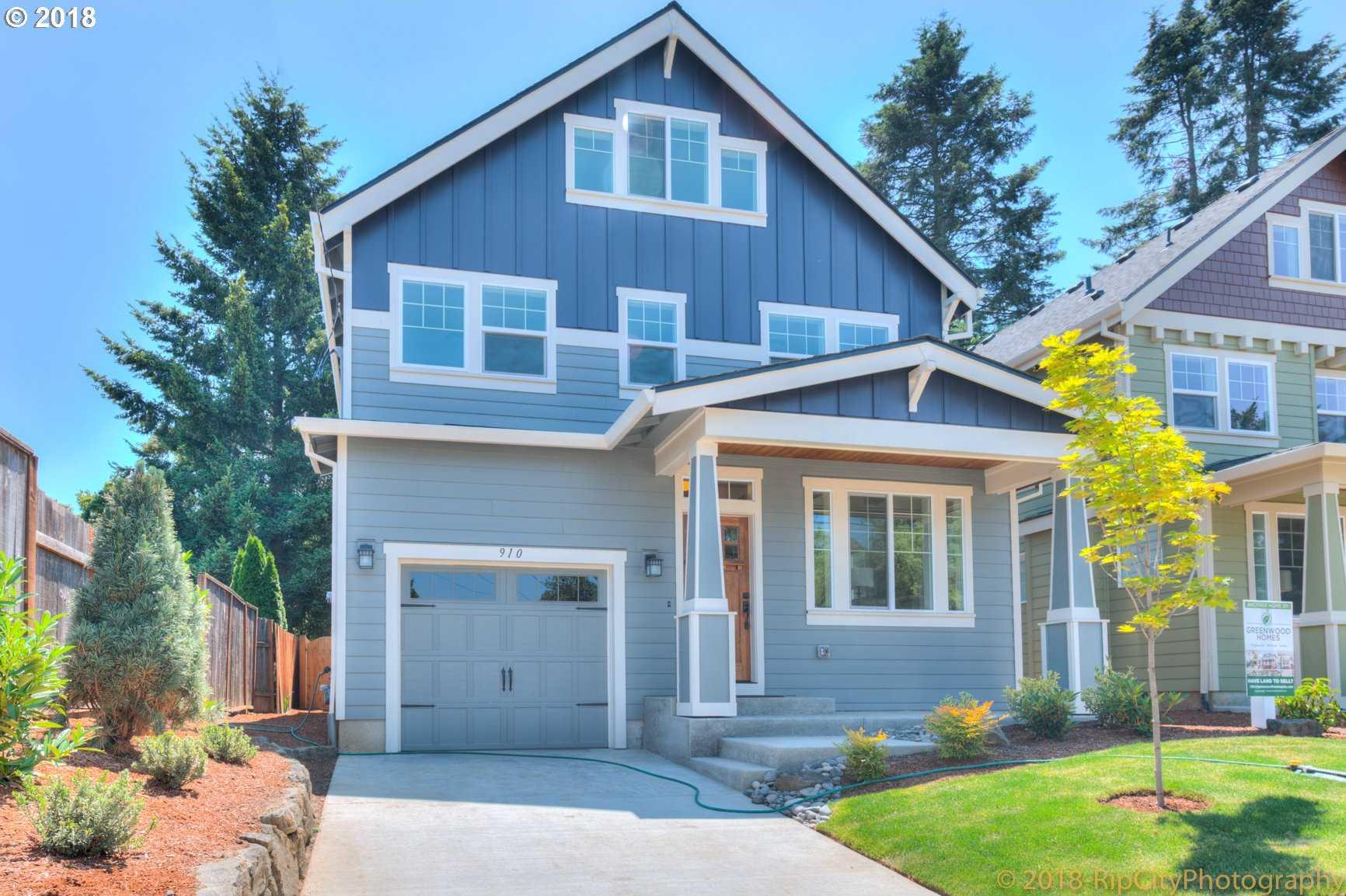 $549,950 - 3Br/3Ba -  for Sale in Piedmont, Portland