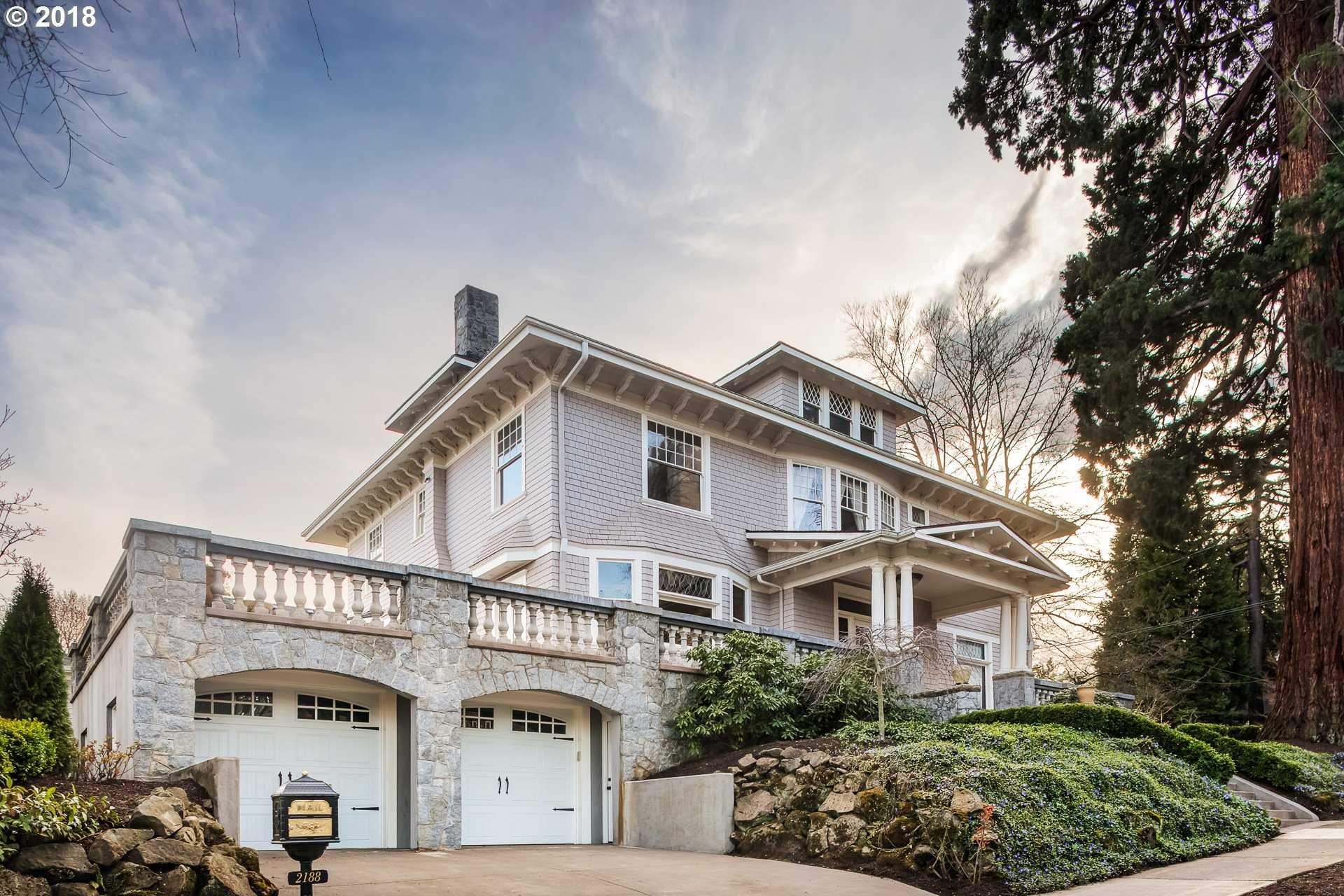 $2,575,000 - 6Br/6Ba -  for Sale in Portland