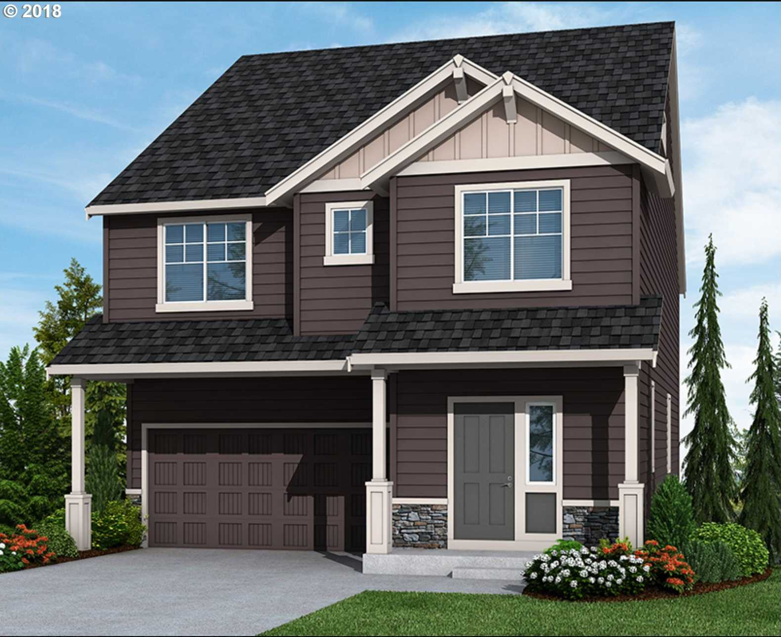 $589,995 - 5Br/4Ba -  for Sale in Abbey Creek In Bethany, Portland