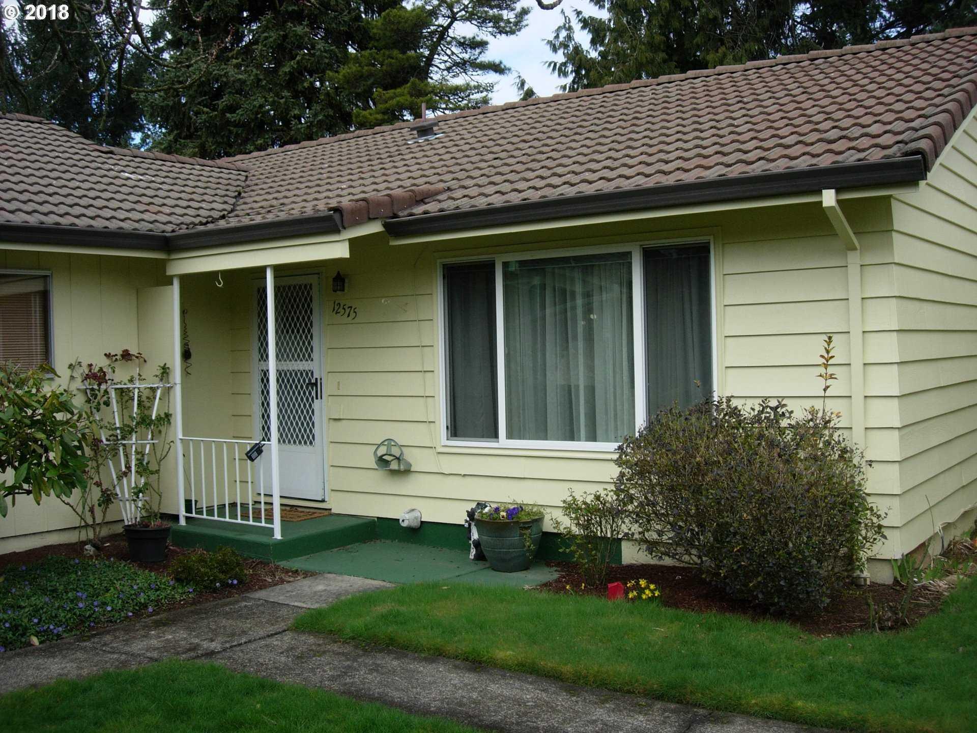 $209,000 - 2Br/1Ba -  for Sale in Club Estates East, Portland