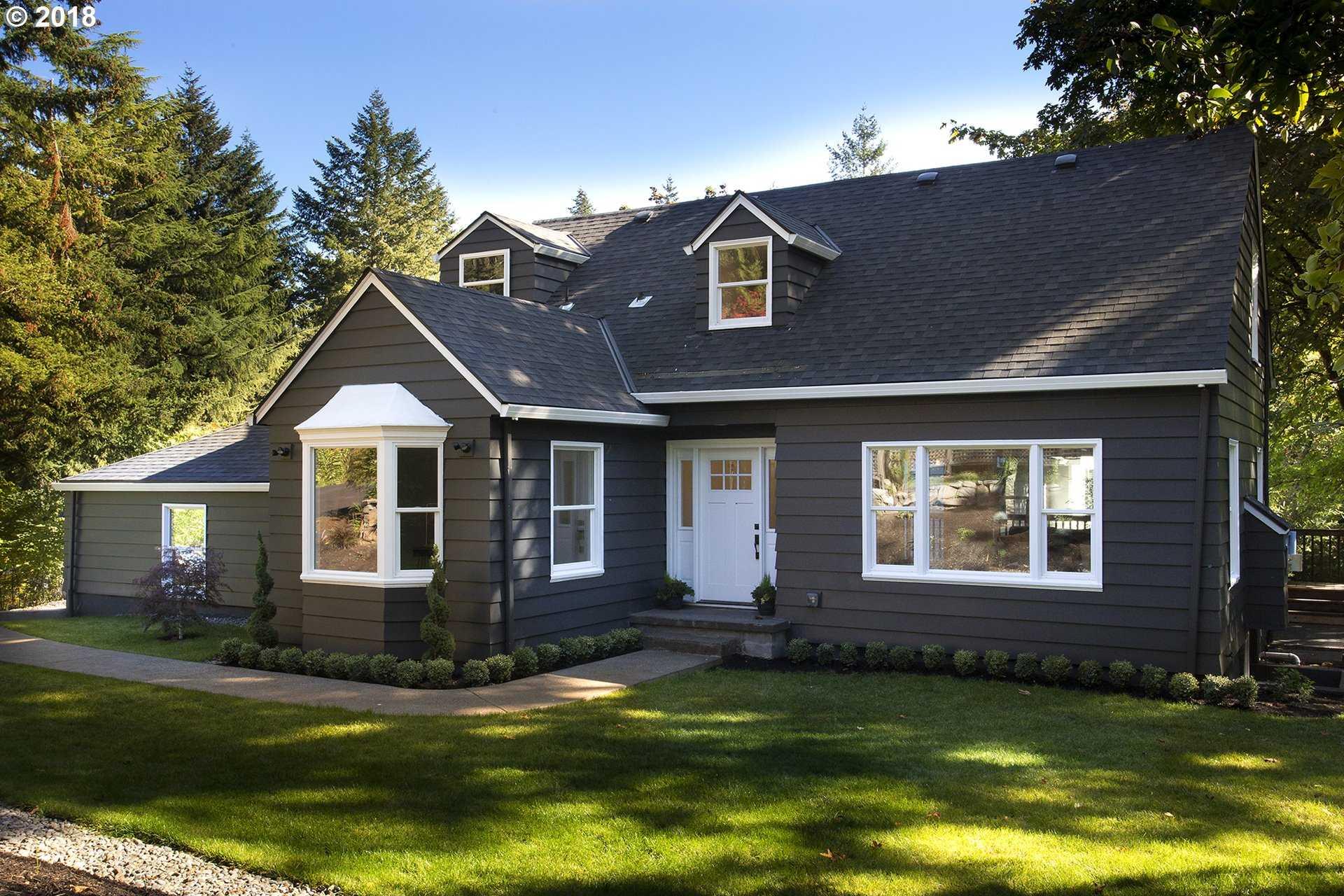 $887,000 - 4Br/4Ba -  for Sale in West Highlands, Portland