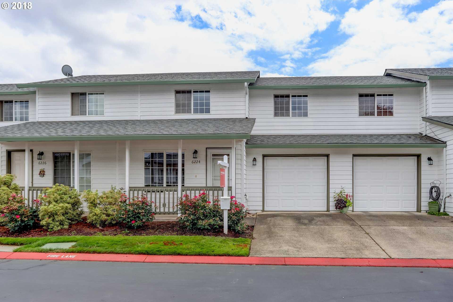 $199,900 - 2Br/4Ba -  for Sale in Hillsboro