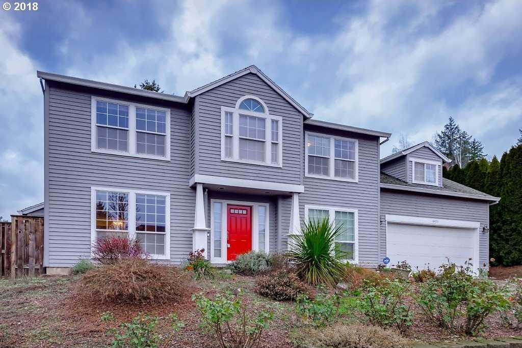 $549,999 - 4Br/3Ba -  for Sale in Beaverton