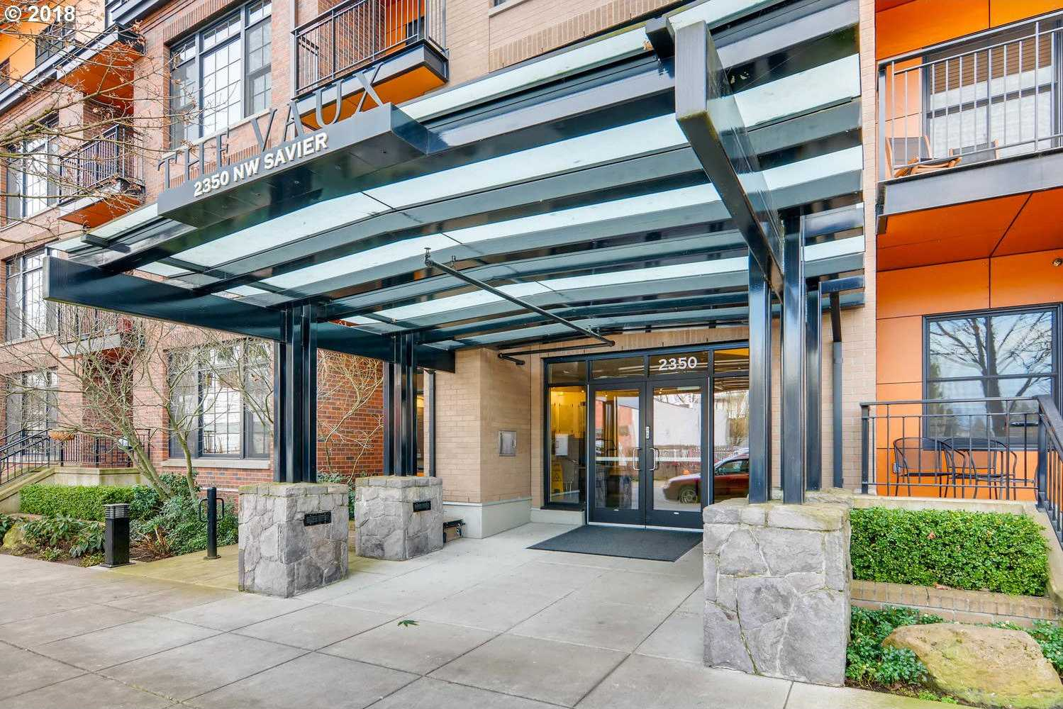 $995,000 - 2Br/2Ba -  for Sale in Northwest District/vaux, Portland