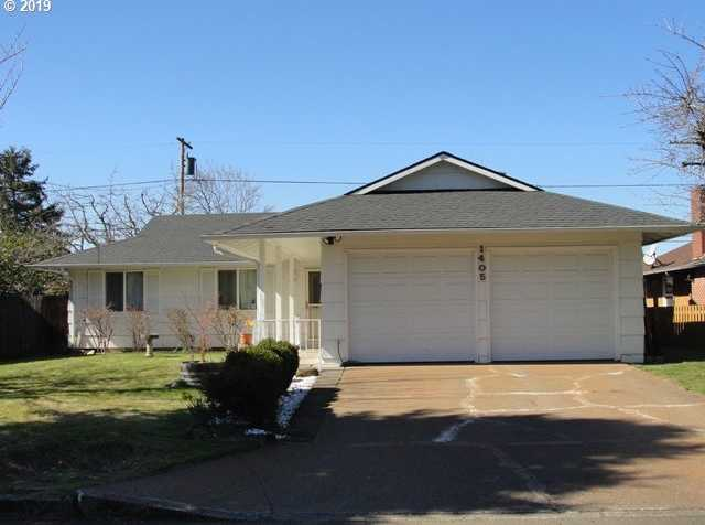 $304,950 - 3Br/1Ba -  for Sale in Parklane, Portland