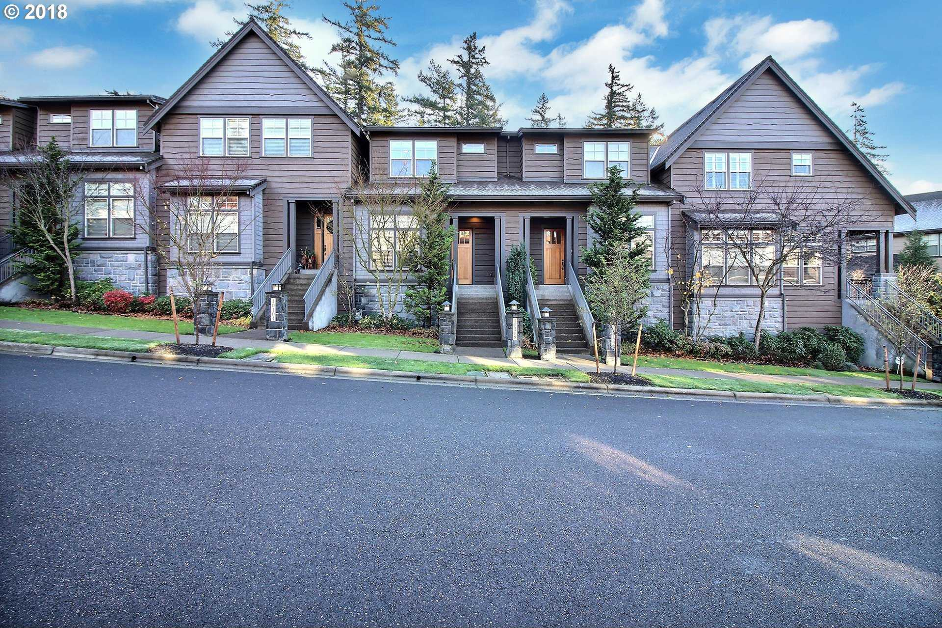 $505,000 - 2Br/3Ba -  for Sale in Renaissance At Peterkort Woods, Portland