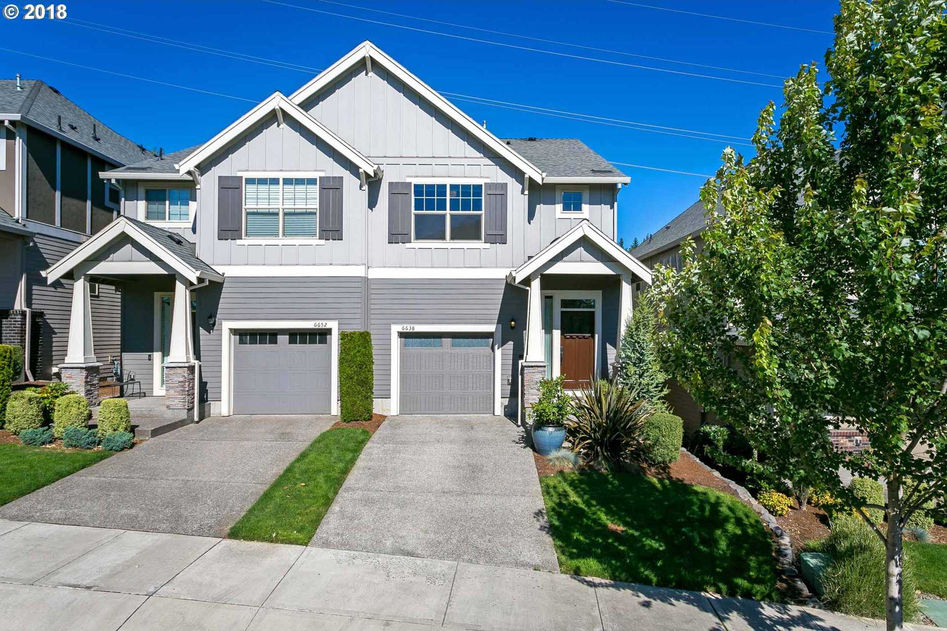$414,000 - 3Br/3Ba -  for Sale in Portland