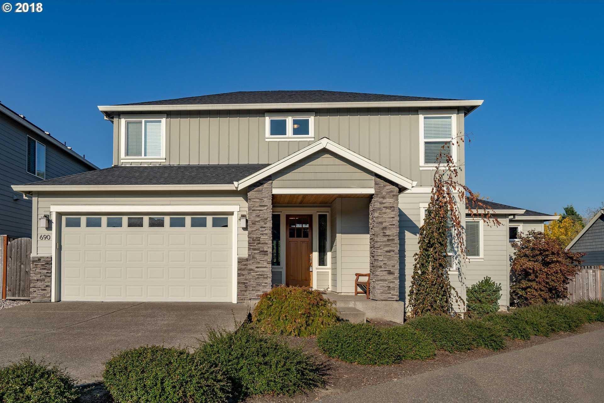 $549,900 - 3Br/3Ba -  for Sale in Beaverton