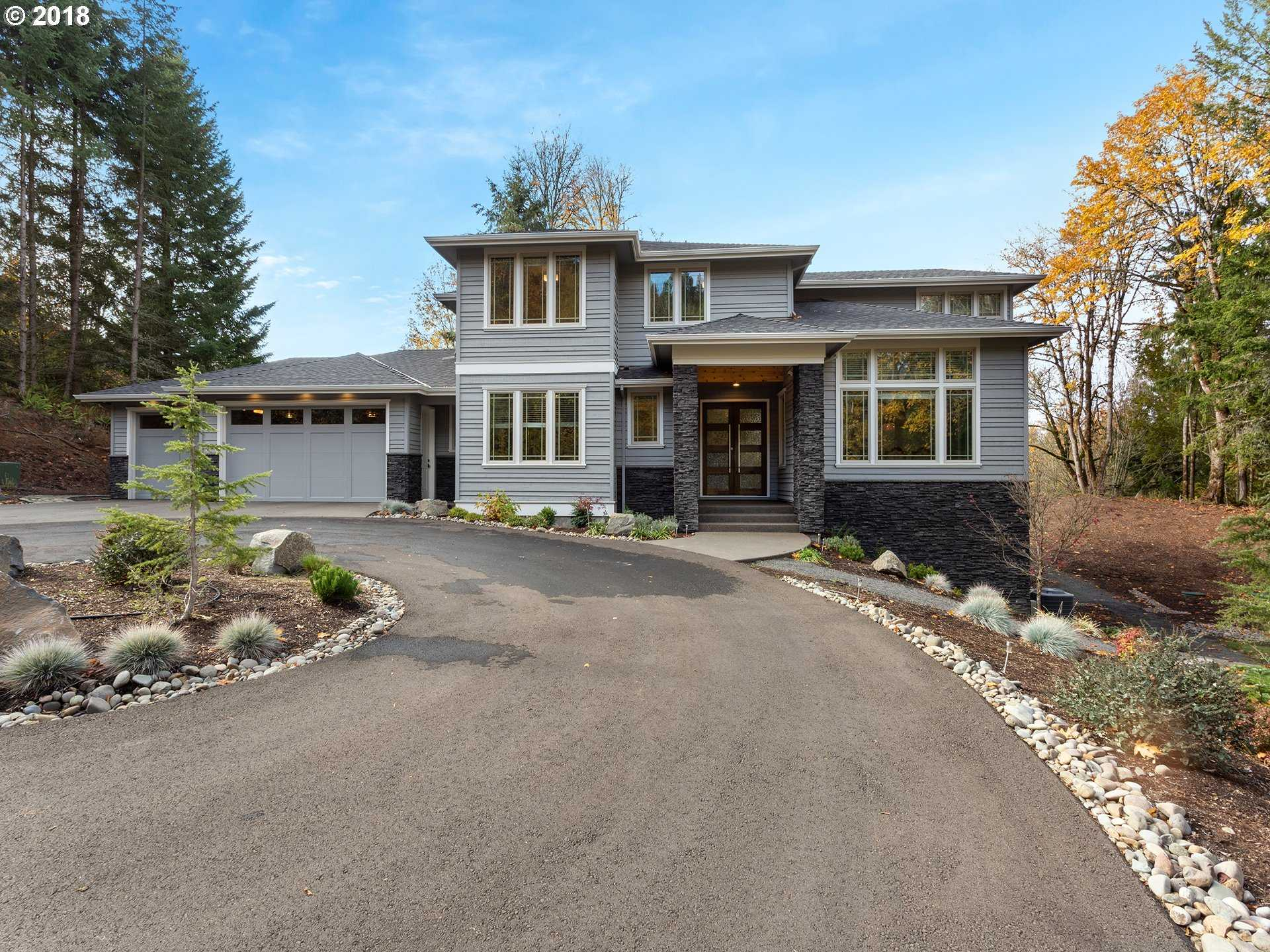 $1,395,000 - 5Br/5Ba -  for Sale in Parrett Mountain View Estates, Sherwood