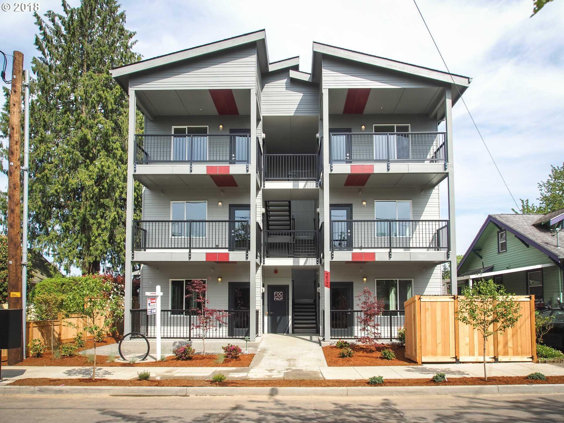 $315,500 - 2Br/1Ba -  for Sale in Tabor< Montavilla, Portland