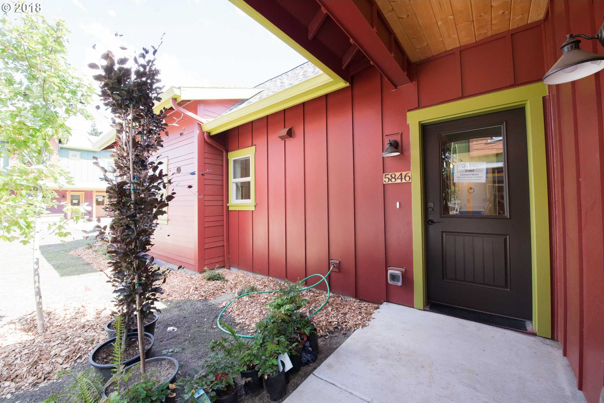 $499,900 - 4Br/3Ba -  for Sale in Cully, Portland
