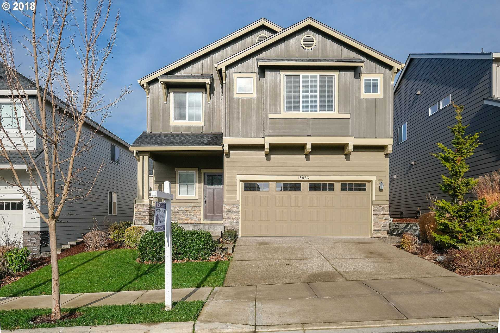 $615,000 - 5Br/3Ba -  for Sale in Bethany, Portland