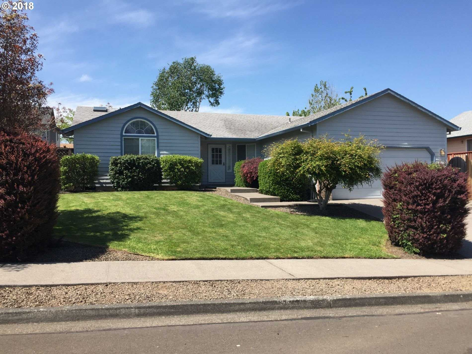 $344,500 - 3Br/2Ba -  for Sale in Troutdale