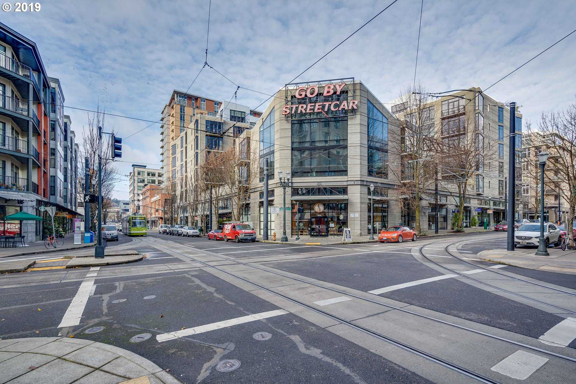 $549,950 - 1Br/2Ba -  for Sale in Pearl District, Portland