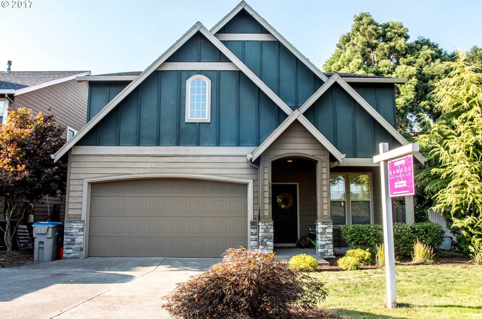 $490,000 - 4Br/3Ba -  for Sale in Sherwood