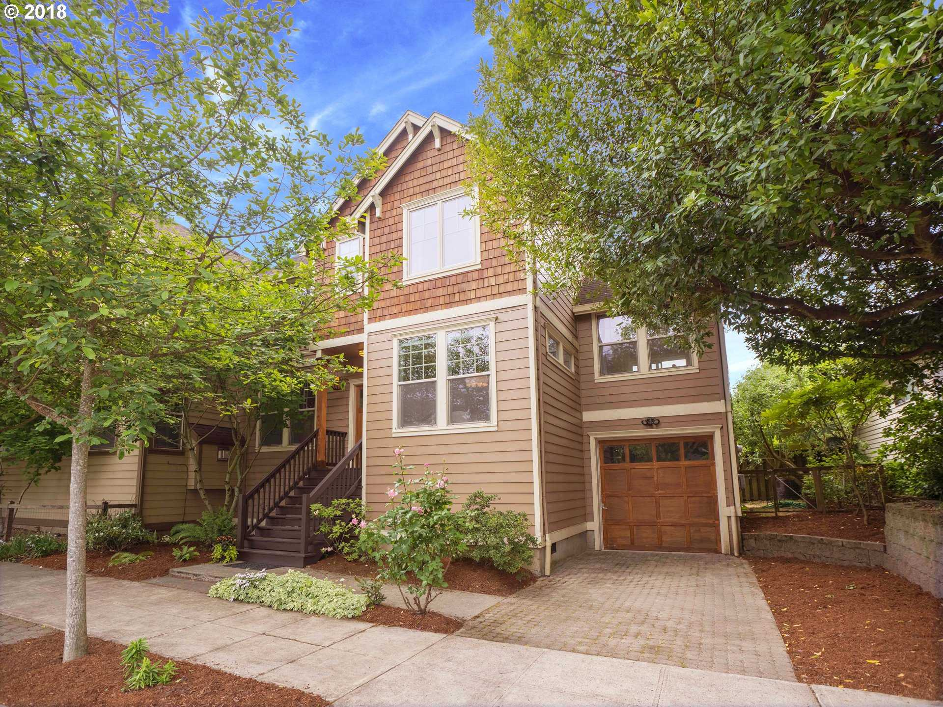 $550,000 - 4Br/3Ba -  for Sale in Overlook, Portland