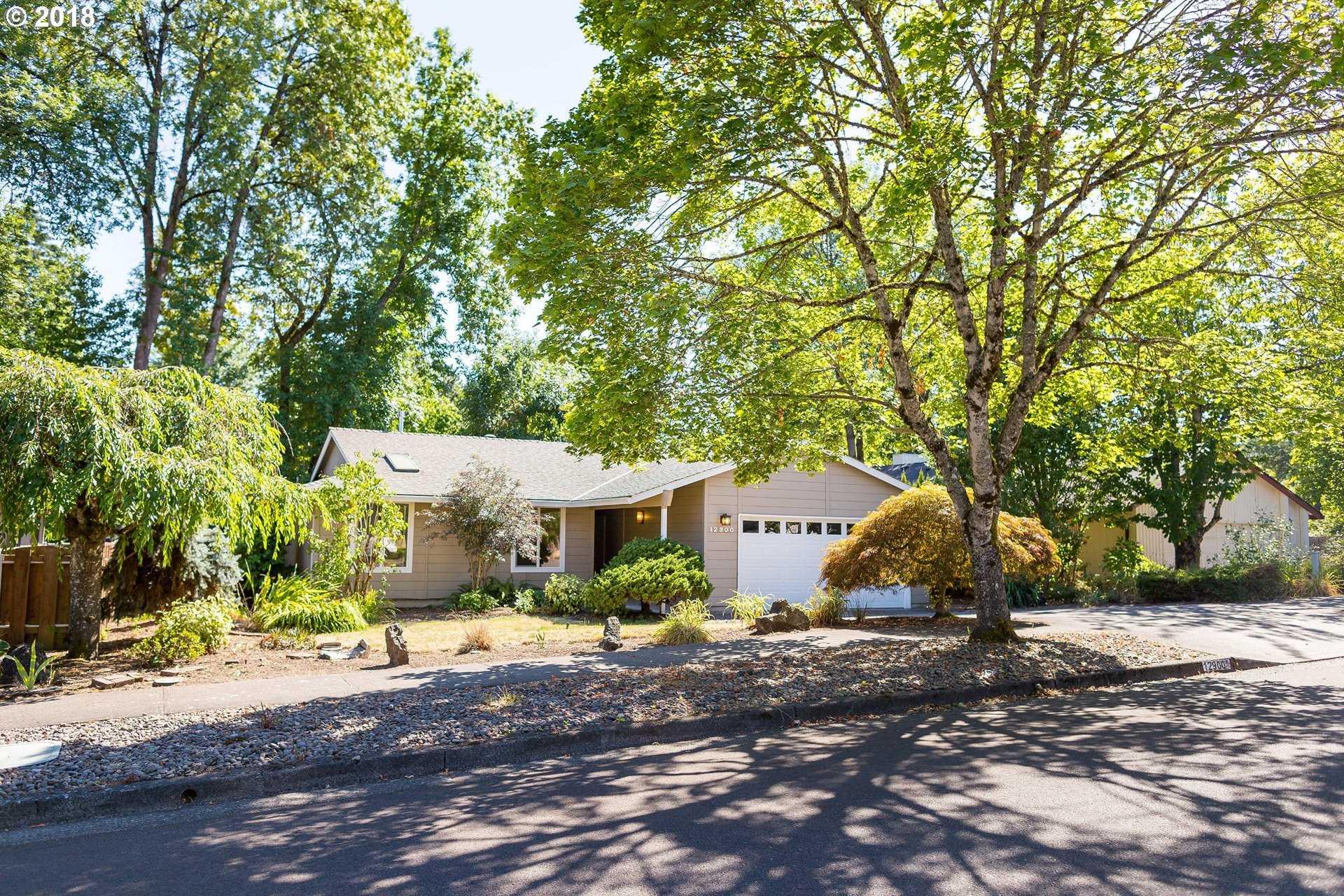 $425,000 - 3Br/2Ba -  for Sale in Southridge Area, Beaverton