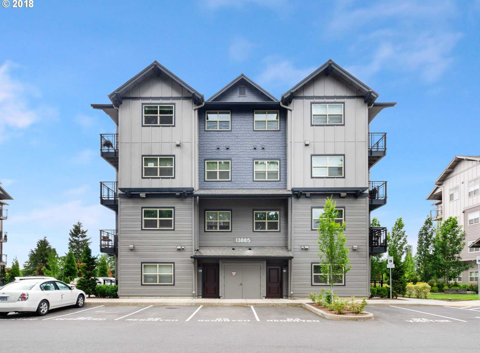 $159,900 - 0Br/1Ba -  for Sale in 45 Central, Beaverton