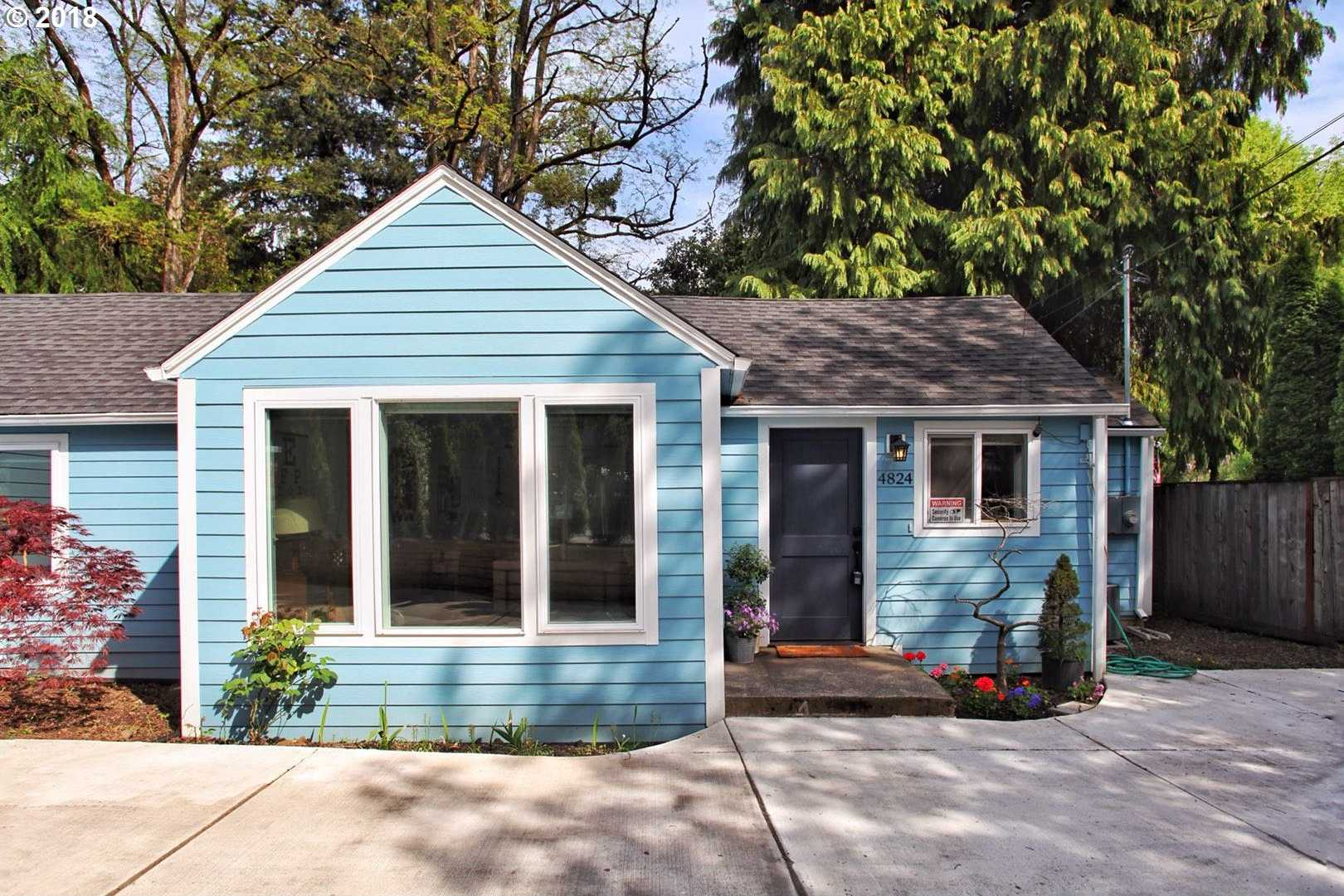$399,900 - 2Br/1Ba -  for Sale in Bridlemile, Portland