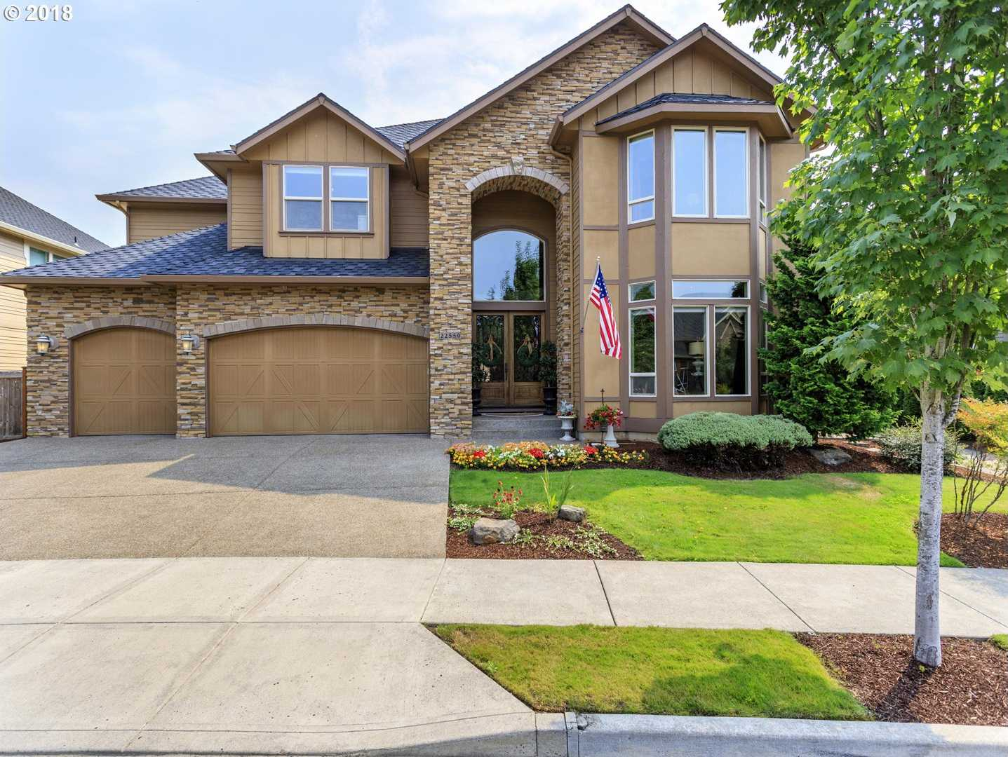 $724,000 - 5Br/3Ba -  for Sale in Victoria Woods, Tualatin