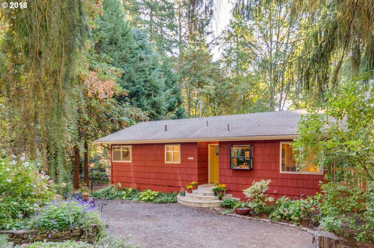 $535,500 - 4Br/2Ba -  for Sale in Lake View Villas, Lake Oswego