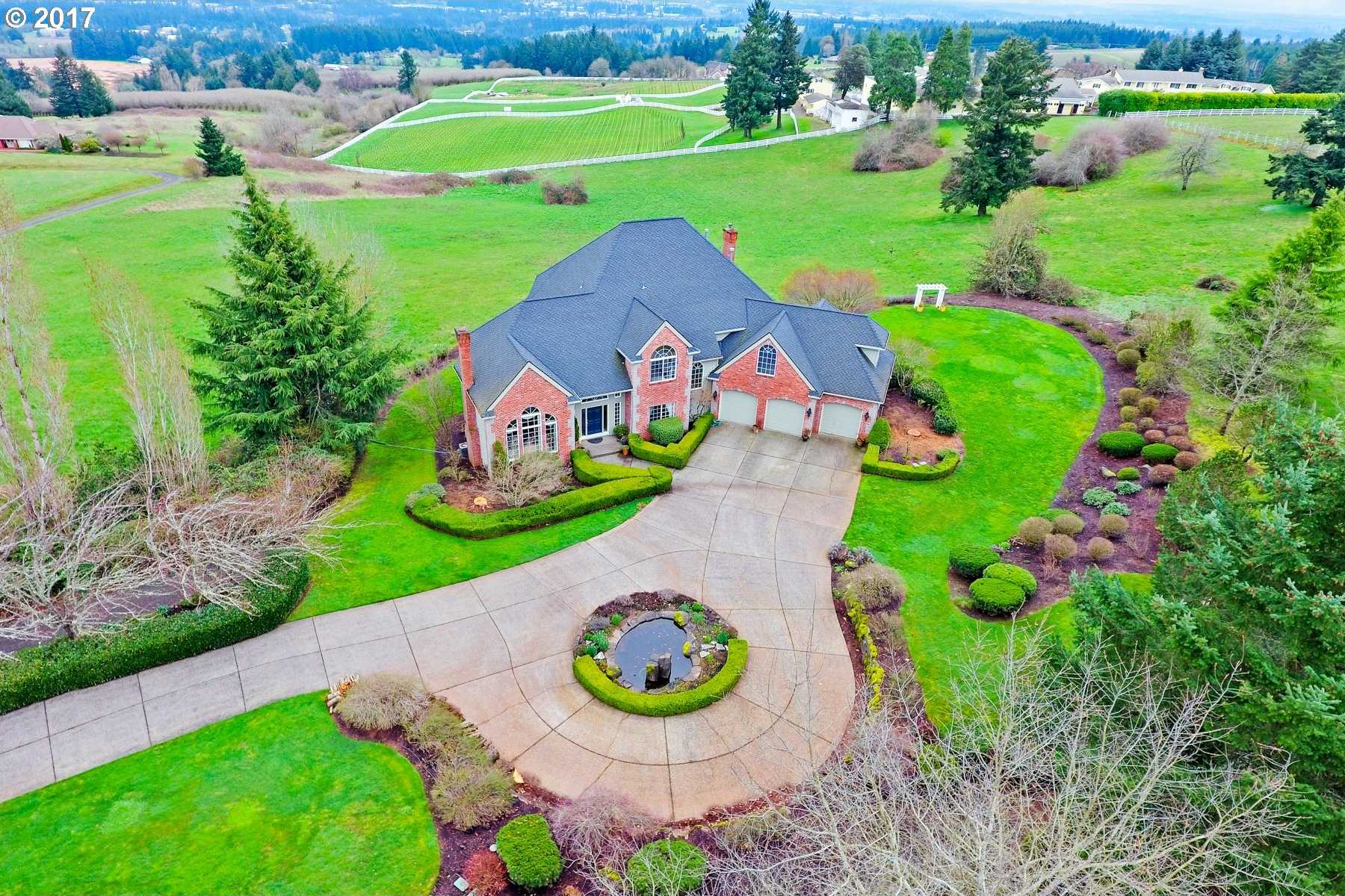 $1,395,000 - 6Br/4Ba -  for Sale in Sherwood