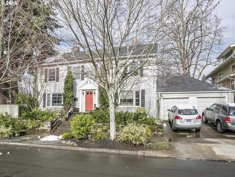 $949,950 - Br/Ba -  for Sale in Irvington, Portland