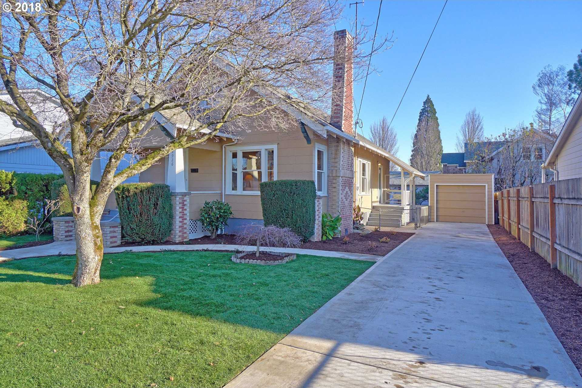 $549,950 - 3Br/2Ba -  for Sale in Portland