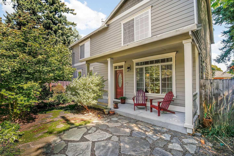 $475,000 - 4Br/3Ba -  for Sale in Mt Tabor/montavilla, Portland