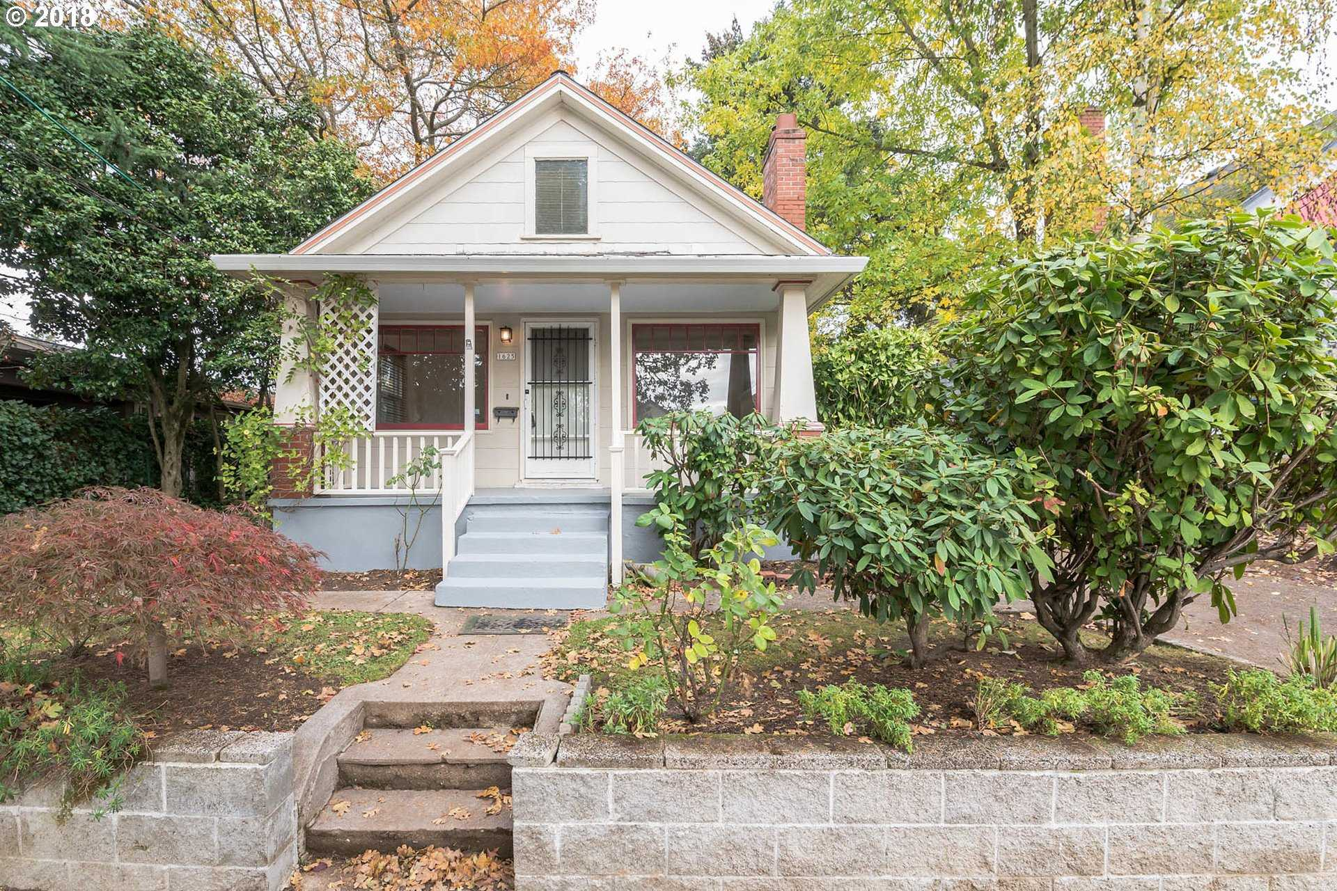 $350,000 - 3Br/1Ba -  for Sale in Sellwood, Portland